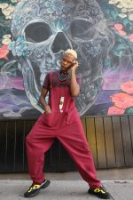 Stylist,  Photographer , Artist, and Industry Influencer Dapper Afrika Has Died