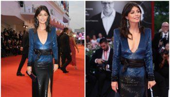 Alessandra-Mastronardi-In-Etro-Martin-Eden-Venice-Film-Festival-Premiere
