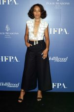 Kerry Washington  In Chanel @ HFPA/THR TIFF PARTY  In Toronto