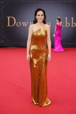 Michelle Dockery In Galvan @ Downton Abbey' World Premiere