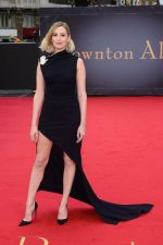 Laura Carmichael In Monse @  'Downton Abbey' World Premiere