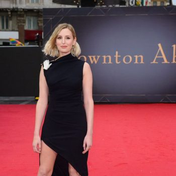 laura-carmichael-in-monse-@-'downton-abbey'-world-premiere