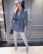 Rihanna  In Fenty @ Instagram Pic