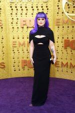 Kelly Osbourne  In Brandon Maxwell  @  2019 Emmy Awards