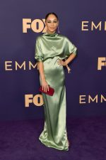 Cara Santana  In Sally LaPointe @ 2019  Emmy Award