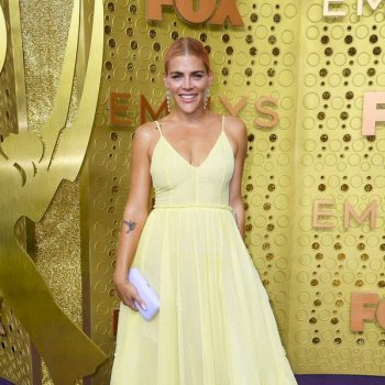 busy-philipps-in-lela-rose-@-2019-emmy-awards