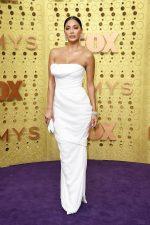 Nicole Scherzinger In Vivienne Westwood @  2019  Emmy Awards