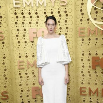 sian-clifford-in-emilia-wickstead-@-2019-emmy-awards