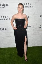 Rachel Brosnahan  In Elie Saab @ Amazon Prime Video's Post Emmy Awards Party