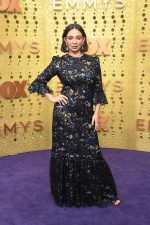 Maya Rudolph In  The Vampires Wife @  2019 Primetime Emmy Awards