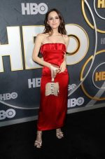 Maude Apatow  In Miu Miu @  HBO's Emmy Awards After Party