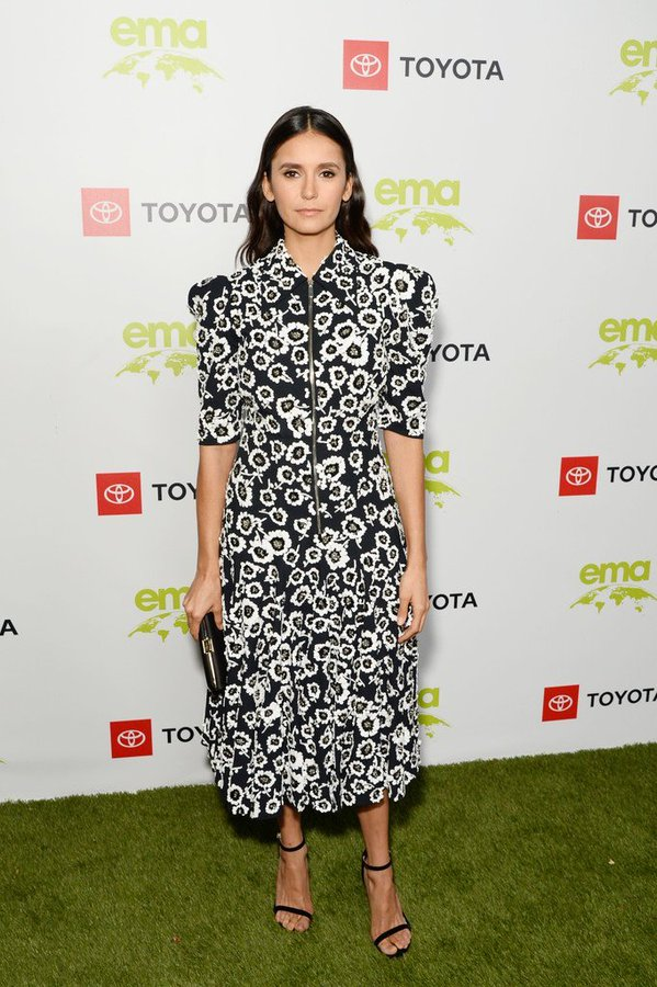 nina-dobrev-in-michael-kors-@-environmental-media-association's-2019-honors-benefit-gala