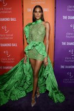 Cindy Bruna  In  Rami Kadi @ 2019 Diamond Ball