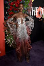 Madisin Rian  In Iris van Herpen Couture   @ 2019 Diamond Ball