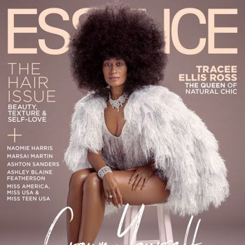 "tracce-ellis-ross-covers-essence-october-2019-""the-hair-issue"""