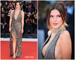 "Bella Thorne  In Philosophy di Lorenzo Serafini @ ""Joker"" Venice Film Festival"