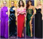Best Dressed @  2019 Emmy Awards