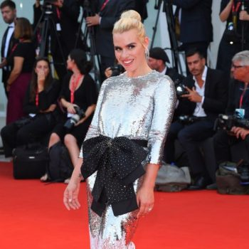 "billie-piper-in-erdem-@-""marriage-story""-venice-film-festival-premiere"