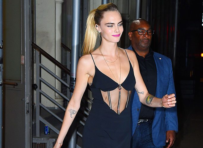 cara-delevingne-in-david-koma—'carnival-row'-promo-tour-in-new-york