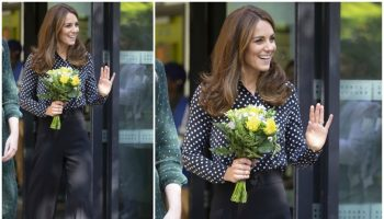 catherine-duchess-of-cambridge-childrens-centre-visit-in-south-london