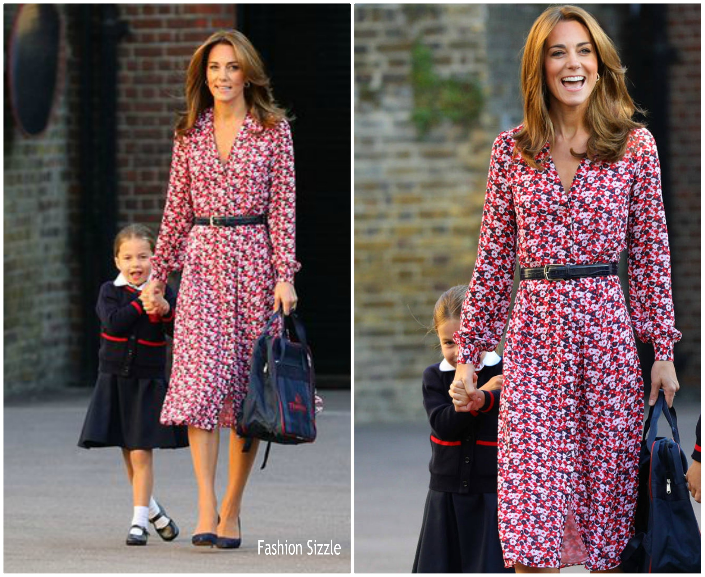 catherine-duchess-of-cambridge-in-michael-kors-princess-charlottes-first-day-at-school
