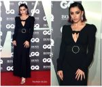 Charli XCX In Alessandra Rich @ GQ Men Of The Year Awards 2019