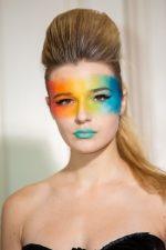 Sizzle Cosmetics @ NY Fashion Week