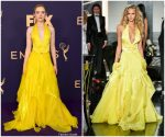 Kathryn Newton In Ralph Lauren @ 2019 Emmy Awards