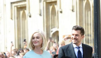 katy-perry-and-orlando-bloom-@-wedding-of-ellie-goulding-and-caspar-jopling-in-london