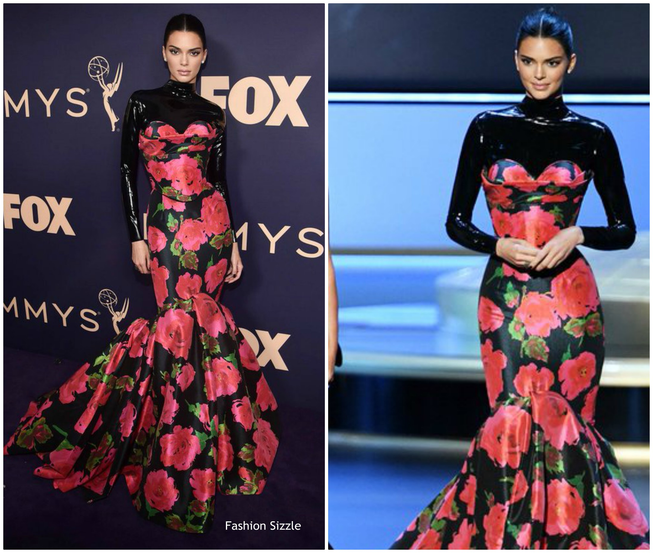 kendall-jenner-in-richard-quinn-2019-emmy-awards