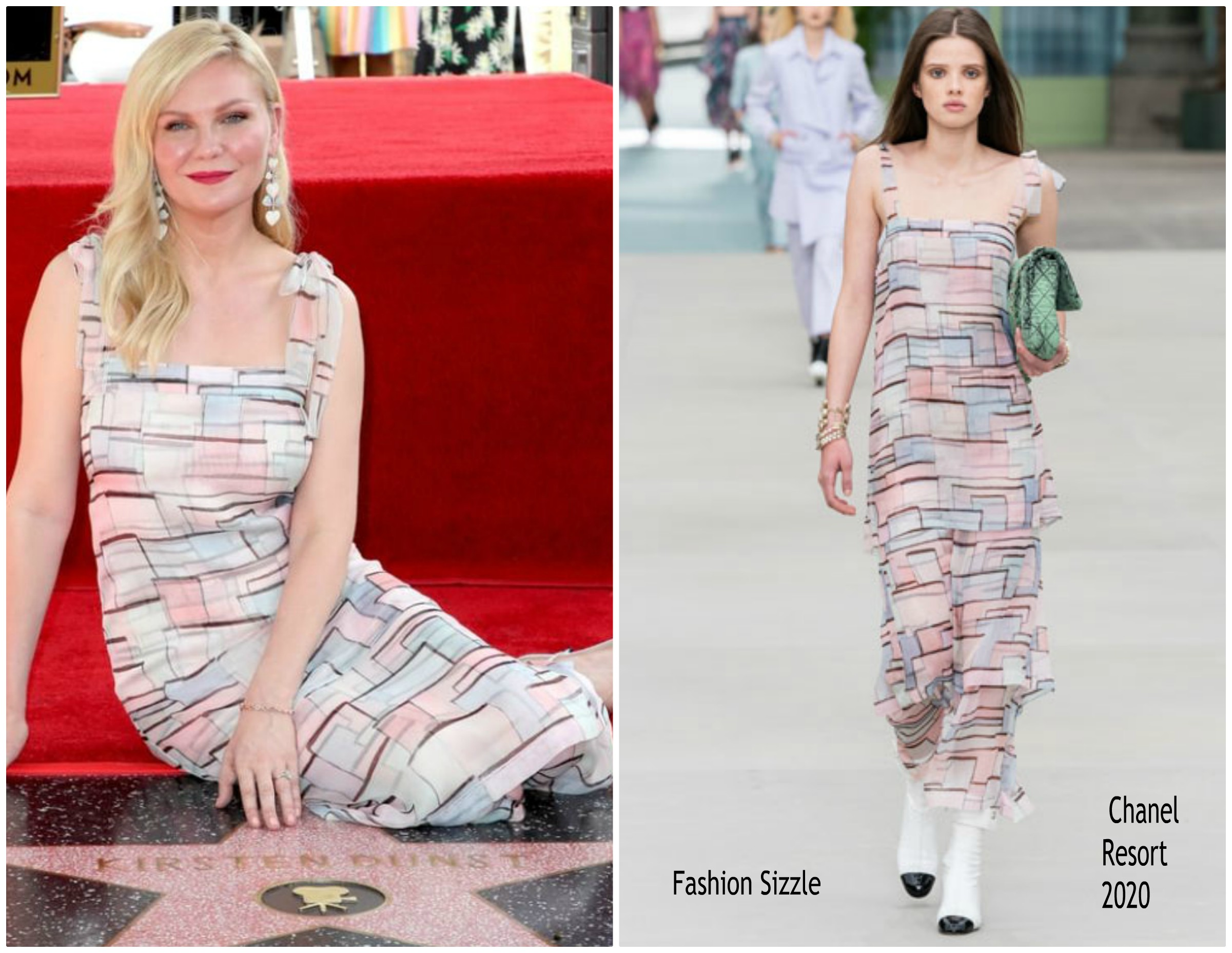kirsten-dunst-honored-with-star-on-the-hollywood-walk-of-fame-in–hollywood