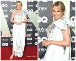 Kylie Minogue In Ralph & Russo Couture @ GQ Men Of The Year Awards 2019