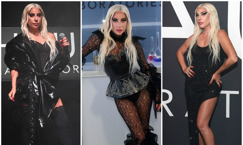 lady-gaga-celebrates-launch-of-haus-laboratories-cosmetics-line-wearing-three-outfits
