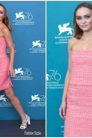 lily-rose-depp-in-chanel-the-king-venice–film-festival-photocall