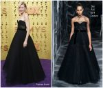 Naomi Watts  In Christian Dior Couture @ 2019 Emmy Awards