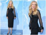 Nicole Kidman In Alexandre Vauthier Haute Couture  @ The Global Ocean Monte-Carlo Gala