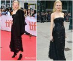 Nicole Kidman In Chanel @  'The Goldfinch' Toronto Film Festival  Premiere