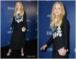 Nicole Kidman  In Valentino @  The HFPA and THR Party in Toronto