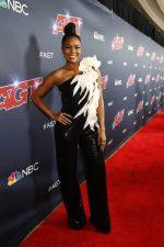 Gabrielle Union  In   Georges Chakra'  @ America's Got Talent Finale Week