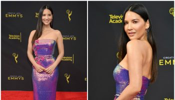 olivia munn-in-monique-lhuillier-2019-creative-arts-emmy-awards-in-la