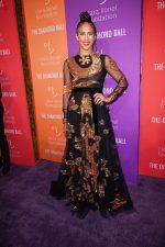 Paula Patton  In Valentino @ 2019 Diamond Ball