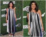 Priyanka Chopra In  Monse @  2019 Couture Council Luncheon Honoring Christian Louboutin