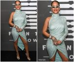 Rihanna In  Alexandre Vauthier  @  Savage X Fenty Show