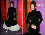 Rihanna In Givenchy @ 2019 Diamond Ball in New York
