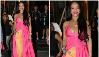 rihanna-in-jacquemus-fenty-beauty-south-korean-launch