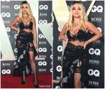 Rita Ora  In Maticevski @ GQ Men Of The Year Awards 2019