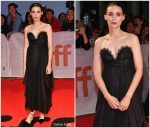 Rooney Mara In Hiraeth @ 'Joker' Toronto Film Festival Premiere
