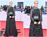 "Sarah Paulson   In Prada @  2019 Toronto International Film Festival – ""The Goldfinch"" Premiere –"