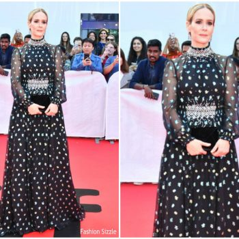 sarah-paulson-in-prada-2019-toronto-international-film-festival-the-goldfinch-premiere