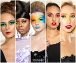 SizzleCosmetics Eyeshadow Palettes